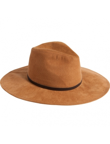Sombrero Pieces Camel Bella