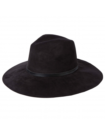 Sombrero Pieces Black Bella