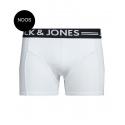 JackJones Sense Boxer blanco