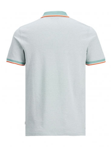 Jack and Jones Bluewin polo verde