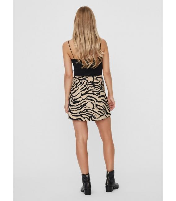 Vero Moda Courtney falda beige