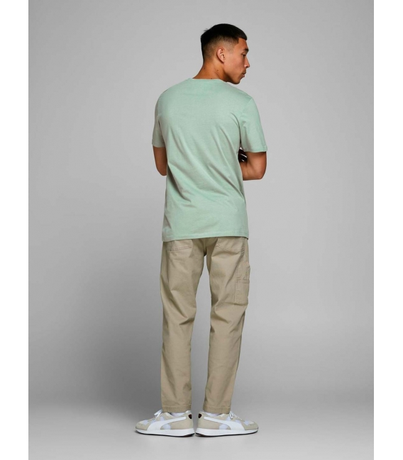 Jack and Jones Torino camiseta verde