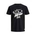 Jack and Jones Rider camiseta negra