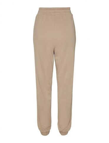 Vero Moda Natalie pantalón beige