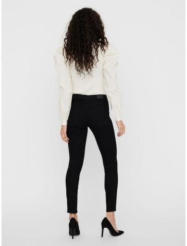 Vero Moda Judy pantalón vaquero negro