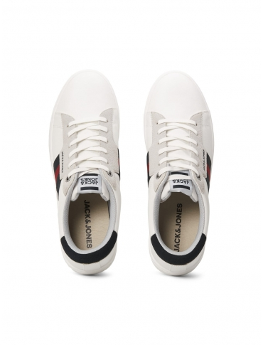 Jack and Jones Too Zapatillas blancas