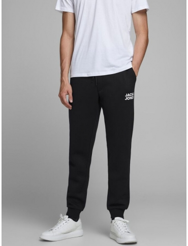 Jack and Jones Gordon Pantalones deportivos negros