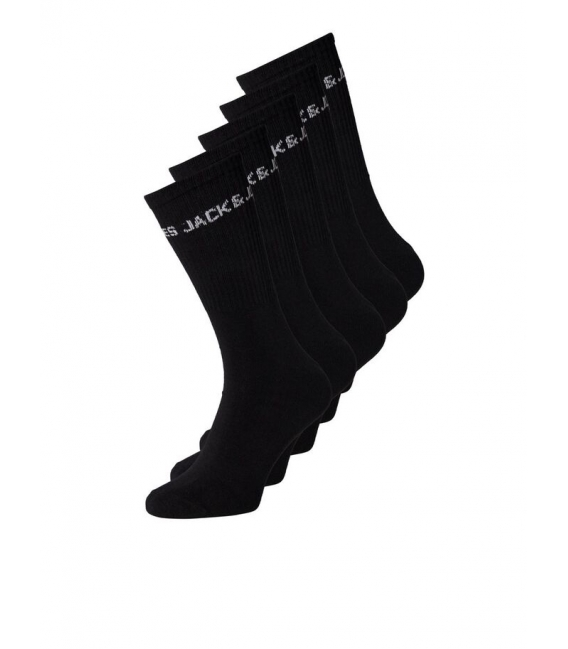 Jack and Jones Basic Calcetines negros
