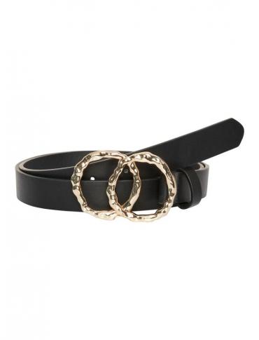 Vero Moda Vip cinturón negro