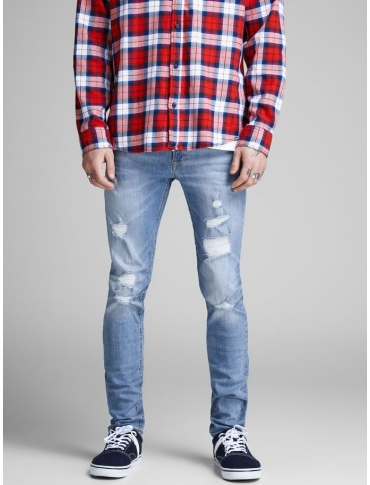 Jack and Jones Julian pantalón vaquero denim
