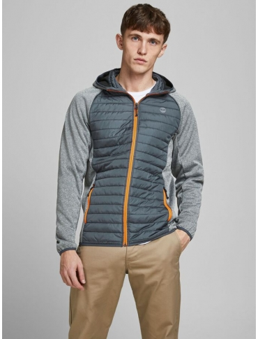 Jack and Jones Multi chaqueta gris