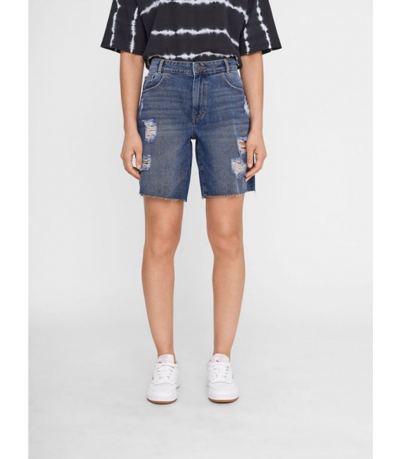 Noisy May Darder short vaquero denim