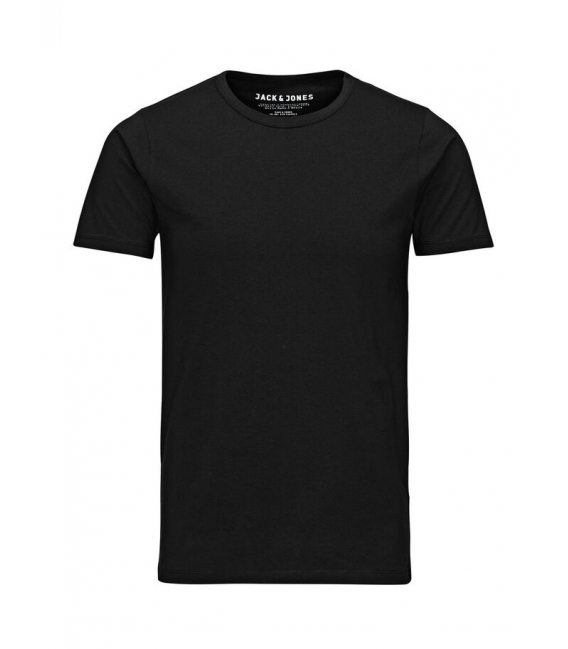 Jack and Jones Basic camiseta negra