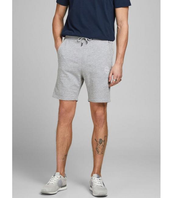 Jack and Jones Shark shorts gris