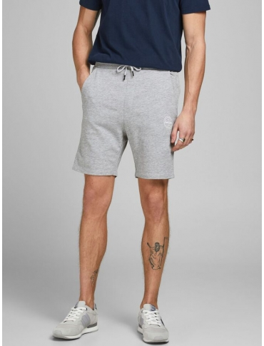 Jack and Jones Shark shorts gris