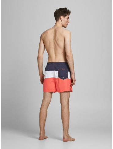 Jack and Jones Bali Bañador color
