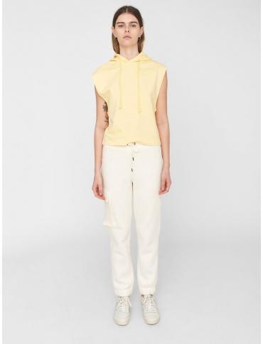 Noisy May Nally camiseta amarilla
