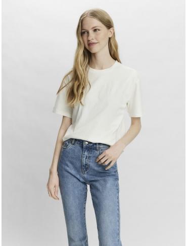 Vero Moda Magic camiseta blanca