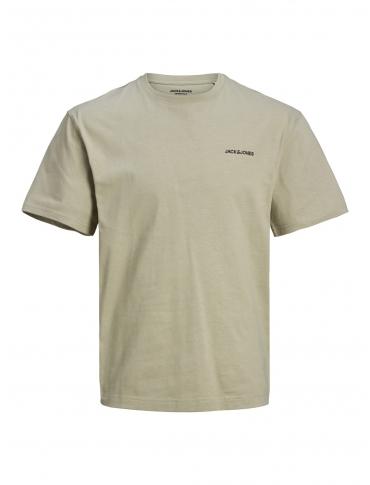 Jack and Jones Erelaked camiseta caqui