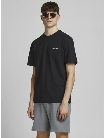 Jack and Jones Erelaked camiseta negra
