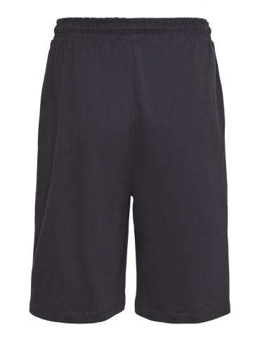Noisy May Kirsti shorts gris oscuro liso