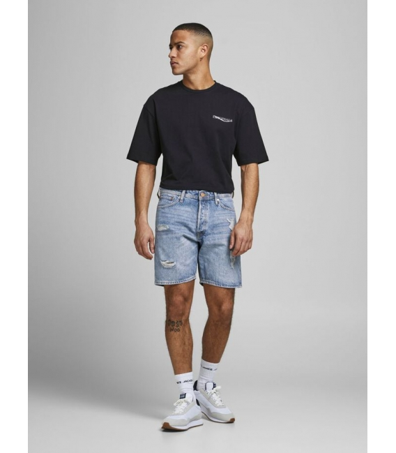 Jack and Jones Chris shorts denim