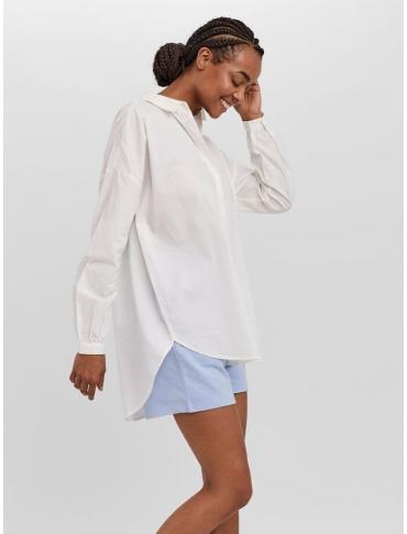 Vero Moda Maja camisa blanca