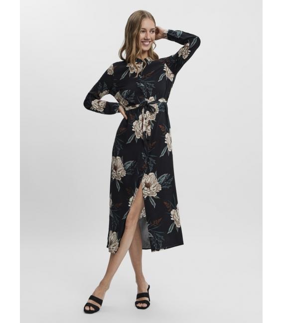 Vero Moda Simply vestido negro