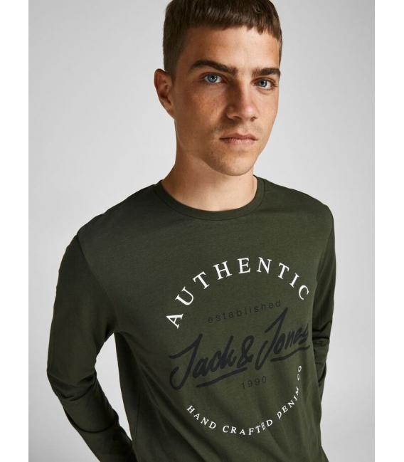 Jack and Jones Herro camiseta verde