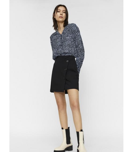 Vero Moda Tyra shorts negro