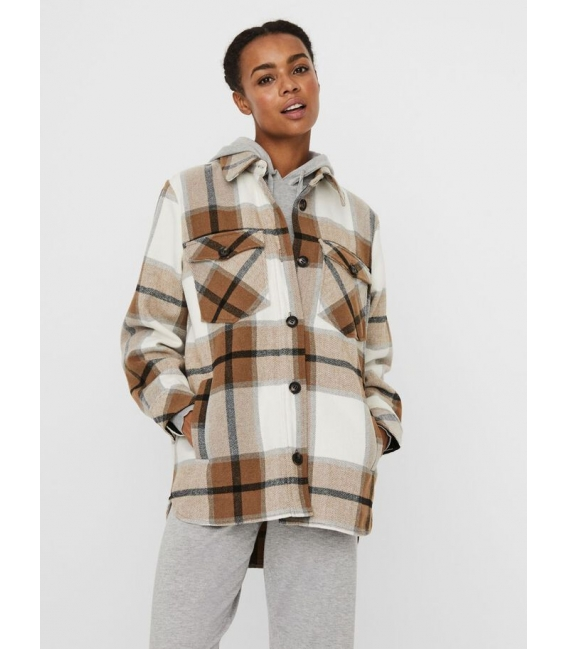 Vero Moda Olivia chaqueta camel
