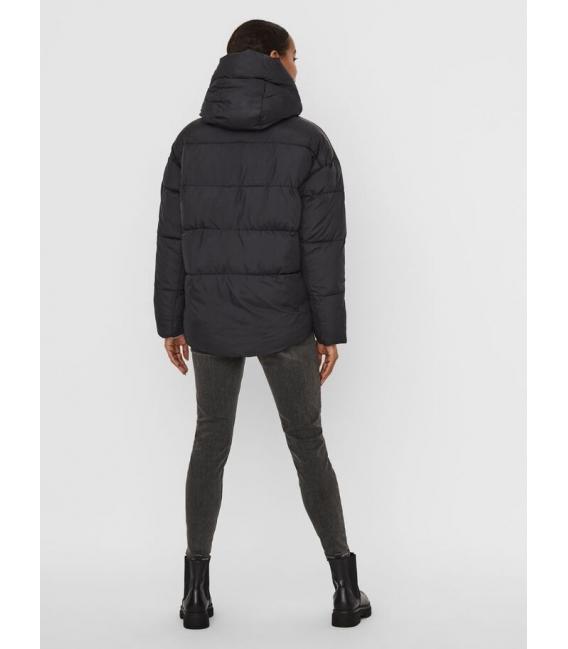 Vero Moda Holly abrigo negro