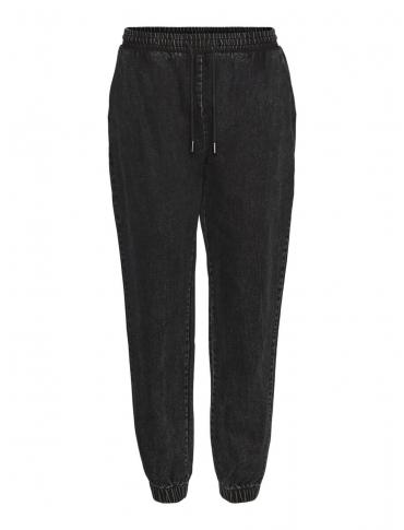 Noisy May Lucca pantalón negro