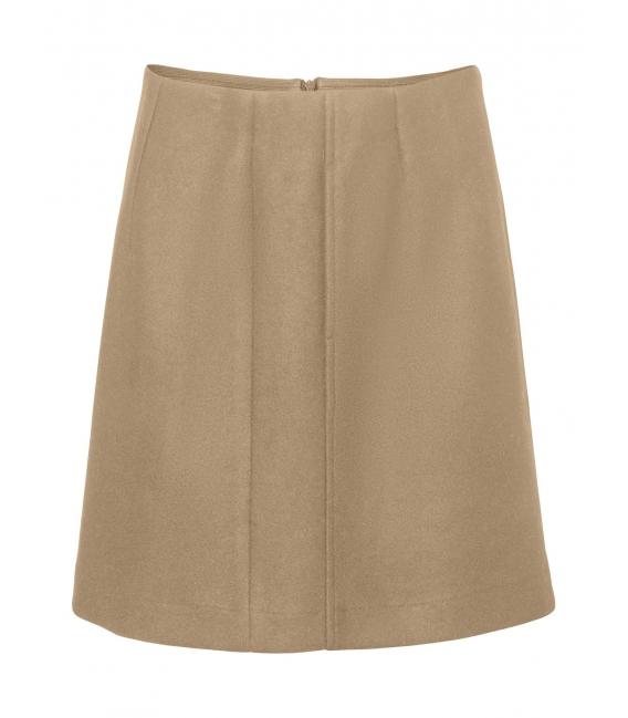 Vero Moda Fortunalli falda beige