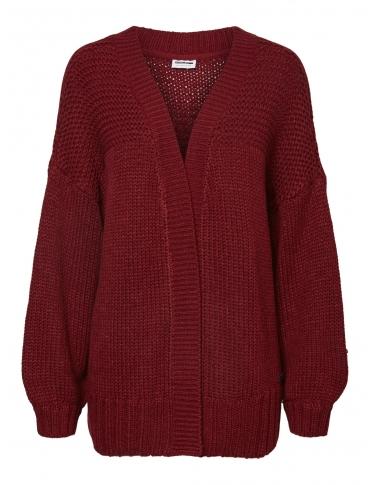 Noisy May Cessa chaqueta roja