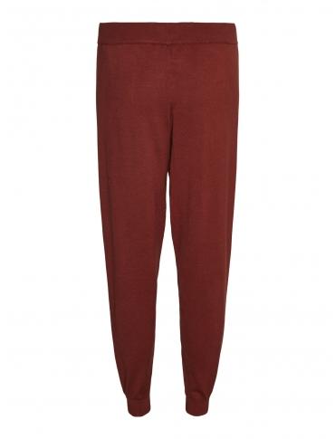 Vero Moda Edith pantalón coral