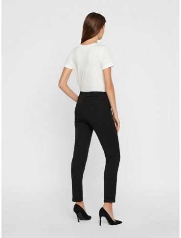 Vero Moda Maya pantalón negro
