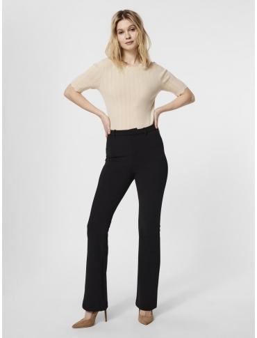 Vero Moda Palmira pantalón negro