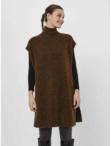 Vero Moda Bonya jersey camel