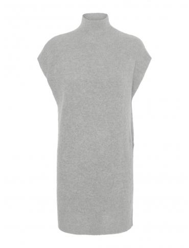 Vero Moda Bonya jersey gris claro